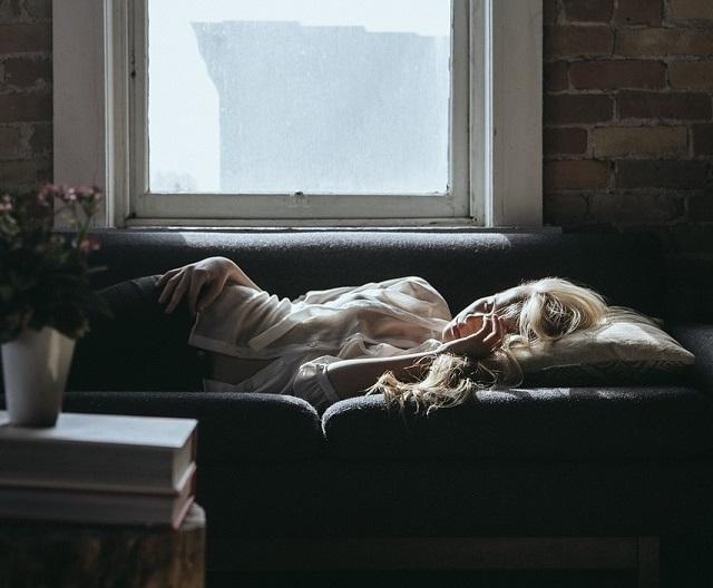 Oplev kunsten i veludhvilet tilstand - forbedr din søvn